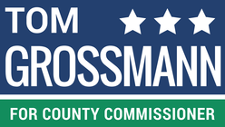 Commissioner Tom Grossmann for Warren County