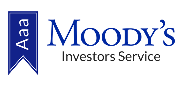Moody's Investors Service Warren County AAA Bond Rating
